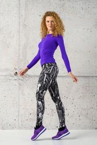 Legginsy Nessi Sportswear