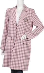 Płaszcz Rich & Royal w stylu casual