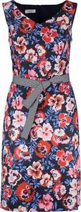 Sukienka Gerry Weber z dekoltem w kształcie litery v bez rękawów
