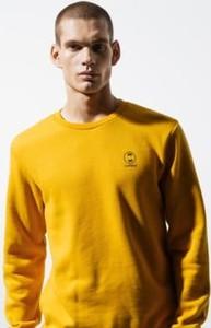 Żółta bluza Confront