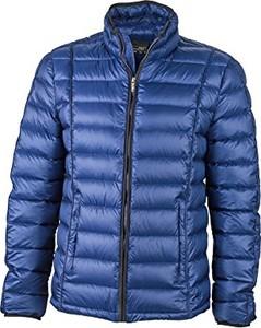 Niebieska kurtka amazon.de