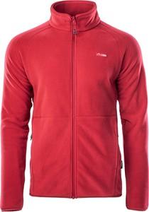 Bluza Elbrus z polaru w sportowym stylu