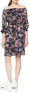 Sukienka amazon.de mini w stylu casual z długim rękawem