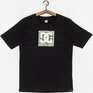Koszulka dziecięca DC Shoes z krótkim rękawem