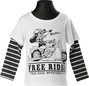 Koszulka dziecięca INNY PRODUCENT