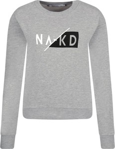 Bluza NA-KD krótka
