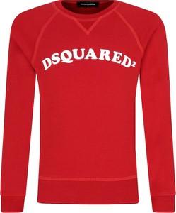Bluza dziecięca Dsquared2