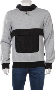 Bluza D/struct w stylu casual