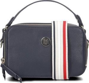 02b44eb198eb9 mała torebka tommy hilfiger. - stylowo i modnie z Allani