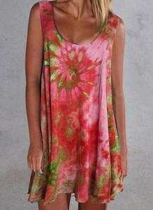 Sukienka Sandbella oversize