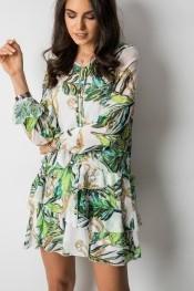 Sukienka ONE w stylu casual