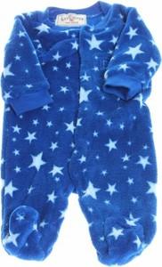 Niebieska piżama Lee Cooper