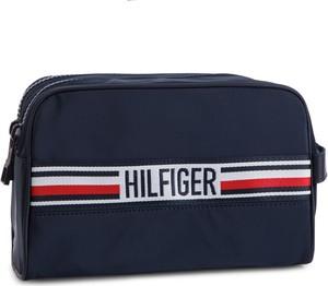 Kosmetyczka TOMMY HILFIGER - Tommy Sport Tape Washbag AM0AM04576 413