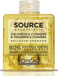 L'Oreal Paris L'Oreal Source Essentielle DELICATE szampon 300 ml