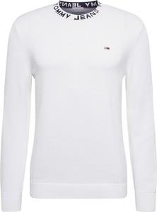 21ffd350f5ef0e Swetry i bluzy męskie z tkaniny Tommy Hilfiger, kolekcja wiosna 2019