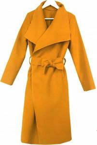Płaszcz METKA w stylu casual