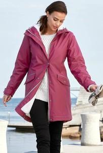 Płaszcz Cellbes w stylu casual z plaru