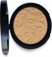 Joko, Make-Up Finish Your Make-Up Pressed Powder, puder prasowany, 12 Naturalny Beż, 8 g
