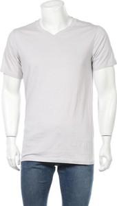 T-shirt Alstyle Apparel & Activewear z krótkim rękawem w stylu casual