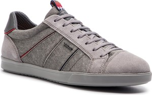 Sneakersy GEOX - U Walee B U922CB 0NB22 C1071 Grey/Stone