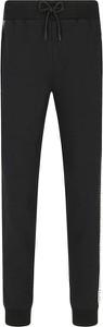 Spodnie sportowe Guess Underwear z dresówki