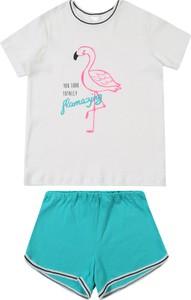 Piżama Schiesser dla dziewczynek