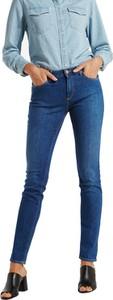 Jeansy Wrangler z bawełny w stylu casual