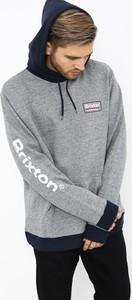 Bluza Brixton w młodzieżowym stylu