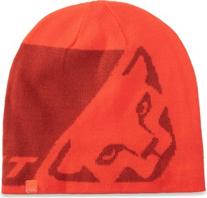 Czerwona czapka Dynafit