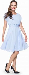 5aee71b096 sukienki szmizjerki moda ubrania galeria - stylowo i modnie z Allani