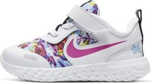 Buty Nike na rzepy