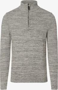 Sweter Superdry w stylu casual z bawełny
