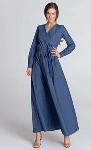 Sukienka Nife z bawełny