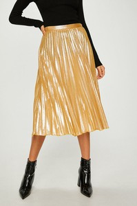 Żółta spódnica Answear