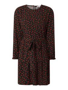 Sukienka Jake*s Casual w stylu casual mini z okrągłym dekoltem