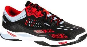 Czarne buty sportowe Atorka