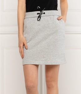 Spódnica Calvin Klein mini w stylu casual