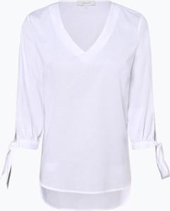 Bluzka Apriori z długim rękawem z dekoltem w kształcie litery v