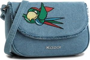 Torebka kazar - balbina 32497-tk-10 blue