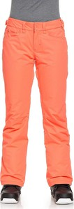 Spodnie sportowe Roxy w sportowym stylu