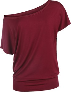 T-shirt Red By Emp
