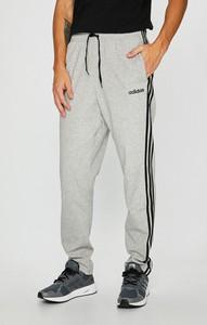 Spodnie sportowe Adidas Performance z bawełny