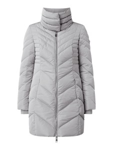 Płaszcz Guess w stylu casual