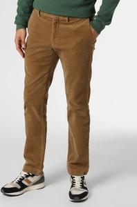 Spodnie POLO RALPH LAUREN ze sztruksu