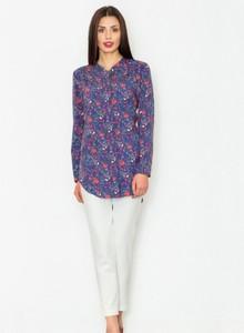 Koszula Figl w stylu casual