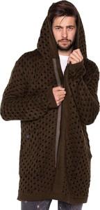 Sweter Underworld w stylu casual