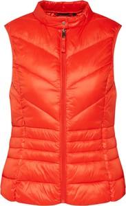 Czerwona kamizelka Vero Moda