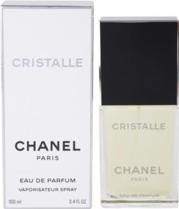 Chanel Cristalle woda perfumowana dla kobiet 100 ml