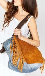 5397d2d40aea1 torebka jeansowa - stylowo i modnie z Allani
