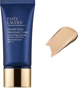 Estée Lauder Estee Lauder, Double Wear, Maximum Cover, Camouflage Makeup For Face And Body, podkład kryjący, SPF 15, Ivory Nude, 30 ml